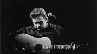 Johnny Cash- I
