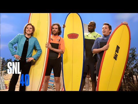 Thumbnail: Summertime Cold Open - SNL