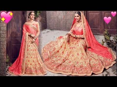 image of Wedding Sarees youtube video 1