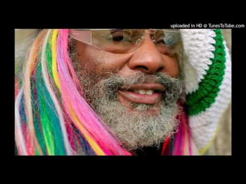 George Clinton & Parliament Funkadelic - Erotic City (Extended Sweat Mix)