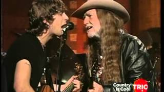 Matchbox Twenty & Willie Nelson    Mamas Don