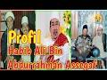 Profil Habib Ali Bin Abdurrahman Assegaf.