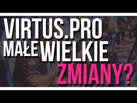 """🎶 Rap o Virtus.PRO - """"Małe wielkie zmiany"""""""