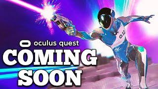 New Oculus Quest Games Coming Soon | Uploadvr Showcase 2020 Edition
