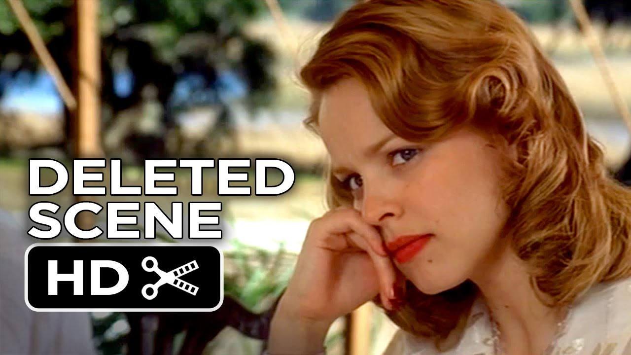 The Notebook Deleted Scene - Luncheon Discussion (2004 ...
