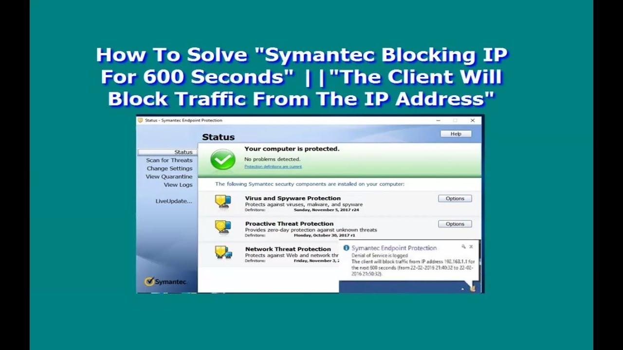 Checkpoint vpn client blocks traffic stjohnsbh org uk