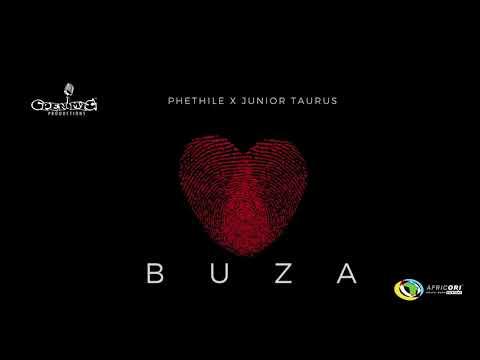 Phethile - Buza [Feat. Junior Taurus] (Official Audio)