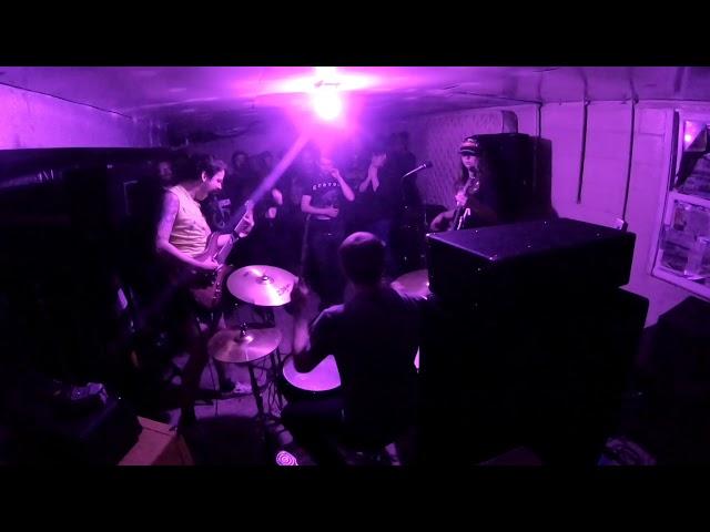 Leachate - Live 4/28/2018 @ The Bunker, Raleigh, NC [FULL SET]
