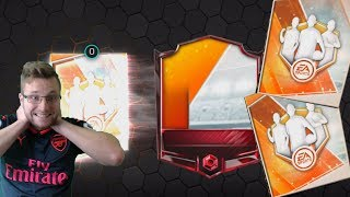 FIFA Mobile 18 We Got a TOTW Elite Pull! Team of the Week Pack Opening! FIFA iOS 18