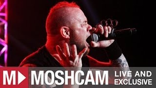 Five Finger Death Punch - Stranger Than Fiction | Live in Sydney | Moshcam