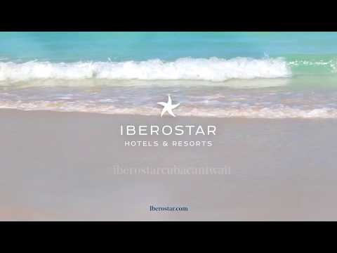 "Holidays in CUBA | IBEROSTAR Hotels & Resorts (15"")"