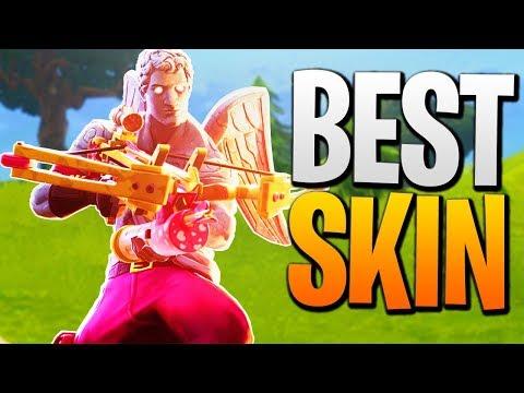 Fortnite's BEST NEW SKIN! - PS4 Fortnite Love Ranger Skin