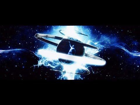 Interactive Dance - Kyevstar 20 - Multimedia Performance (hologram dance)