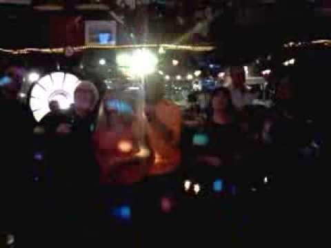 Summit karaoke