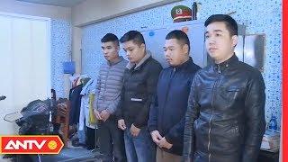 Nhật ký an ninh hôm nay | Tin tức 24h Việt Nam | Tin nóng an ninh mới nhất ngày 27/02/2020 | ANTV