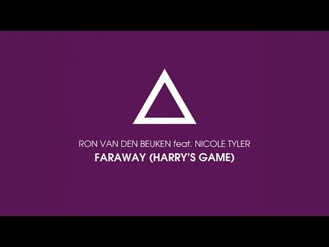 Faraway (Harry's Game) (feat. Nicole Tyler) (Extended Mix)