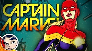 "Captain Marvel ""VS The Empire"" - Complete Story"