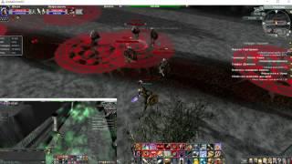 Arena Online Властелин Упокоища прохождение