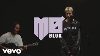 "MØ - ""Blur"" Live Performance   Vevo"