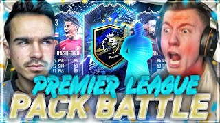 MAXIMALER RAGE im GARANTIERTEN Premier League TOTS PACK Battle 😱🔥