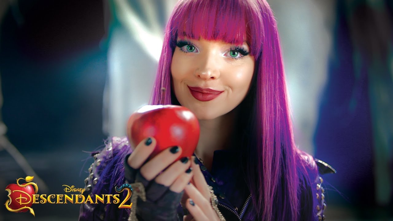 ways to be wicked teaser descendants 2   youtube