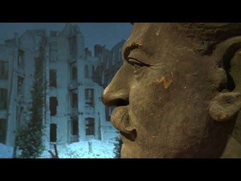 Stalin statue centrepiece of new Berlin exhibition