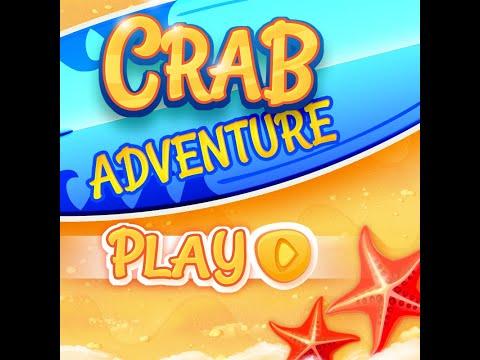 Crab Adventure - Intro.