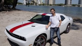 Dodge Challenger Rallye Redline 2012 Videos