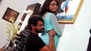 Gambar cover Abhi & Pargya Enjoying Love Time in Their Bedroom | Kumkum Bhagya 24th March 2015 Full Episode |