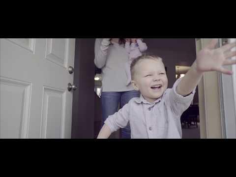 Hillbilly Rockstarz - Feels Like Home (Official Music Video)
