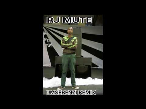 RJ MUTE-UMSEBENZI remix Part2
