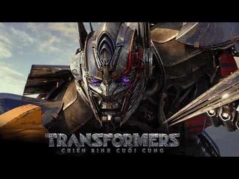 Transforrmers: Chiến Binh Cuối Cùng - Trailer Quốc Tế thumbnail