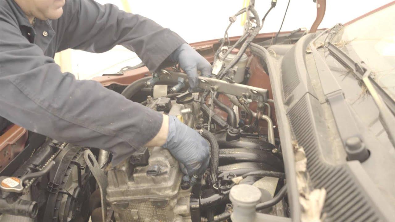 suzuki sx4 engine diagram suzuki sx4 engine rebuild pt1 youtube  suzuki sx4 engine rebuild pt1 youtube