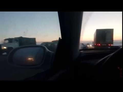 Паблик Привет, сейчас, Саранск ДТП на трассе Саранск Ульяновск mp4