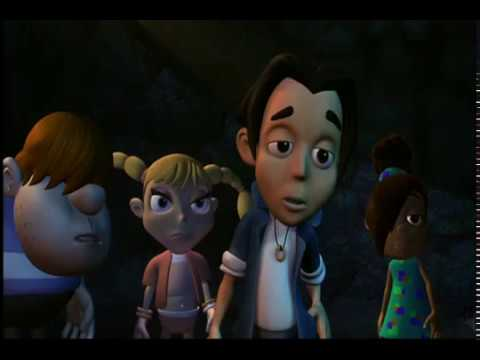 Jimmy Neutron Staffel 1 Folge 16 from YouTube · Duration:  21 minutes 2 seconds