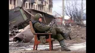 Клип про Чеченскую Войну!!!