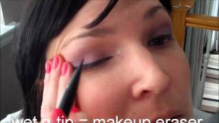 how to liquid eyeliner Thumbnail