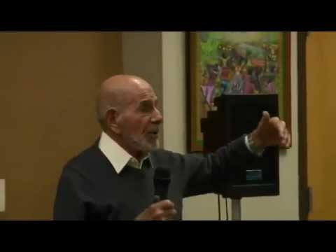 Jacque Fresco in Penn State (Full Lecture & QnA) [deutsche Untertitel]