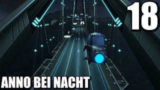Anno 2205 Gameplay German #18 ANNO BEI NACHT | Let
