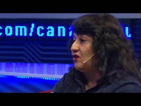 Ana Fascio de Cáritas Jujuy: