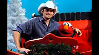Santa Looked A Lot Like Daddy- Brad Paisley