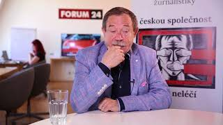 Forum 24 - Jefim Fištejn - Novičok