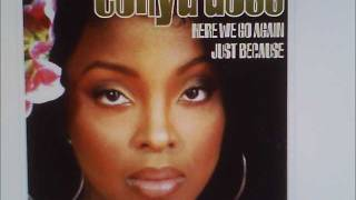 CONYA DOSS-SWEET LOVE( i don't know why)