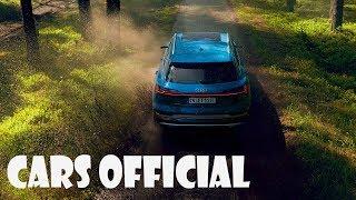 Audi e-tron • 3D Sound • CarsOfficial