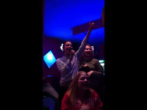 Karaoke in Palermo