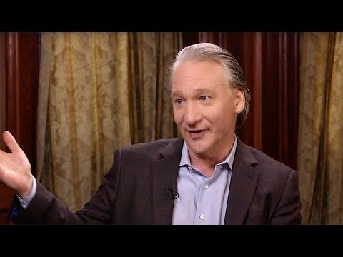 Bill Maher On Racism In America, Hillary Clinton, & Same Sex Marriage