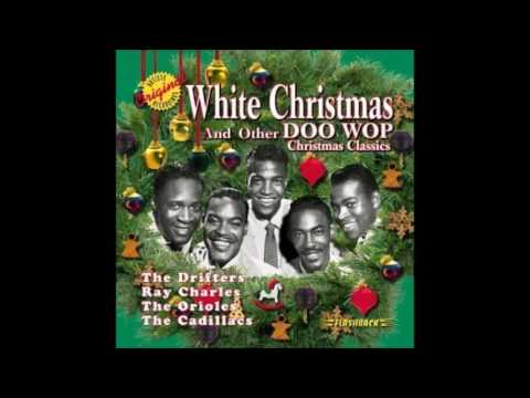 white christmas the drifters - White Christmas By The Drifters