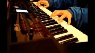 M-TP Sơn Tùng - Em của ngày hôm qua (piano)