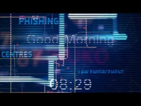 Project 2020 - Scenarios for the Future of Cybercrime