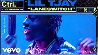 "Lil Tjay - ""LANESWITCH"" Live Session | Vevo Ctrl"